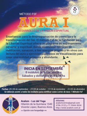 Un programa de Desarrollo Espiritual para profundizar en el proceso de  cambio y desprogramación energética 22508833bfb5