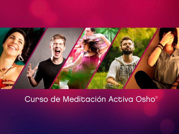 Una formación para Facilitadores en Meditación Activa Osho. Un recorrido  por 16 Meditaciones Activas para compartir con tus grupos e integrar en tu  vida ... 58b914509828
