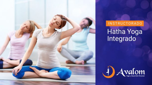 Instructorado de Hatha Yoga Integrado - Centro Avalom